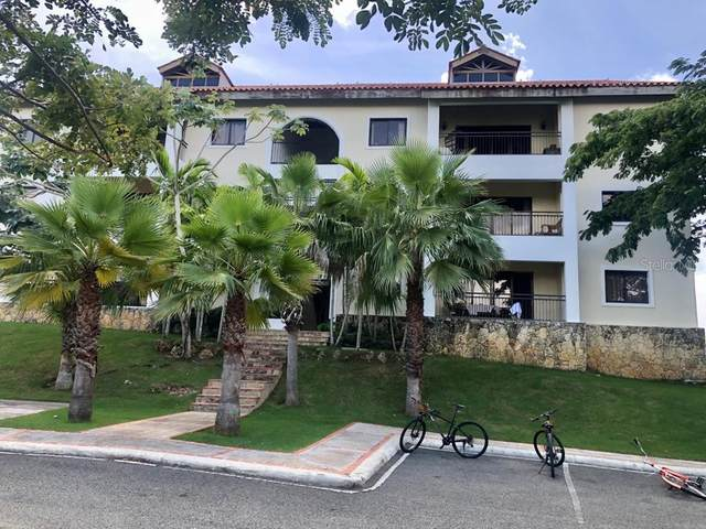 0 La Estancia #203, LA ROMANA, OC  (MLS #OM611837) :: The Brenda Wade Team