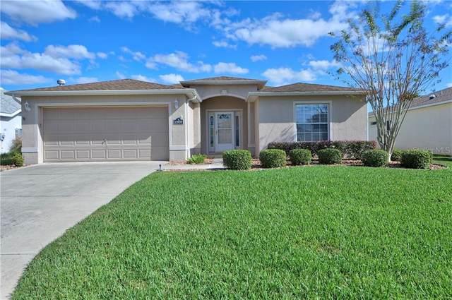 15939 SW 14TH AVENUE Road, Ocala, FL 34473 (MLS #OM611839) :: Cartwright Realty