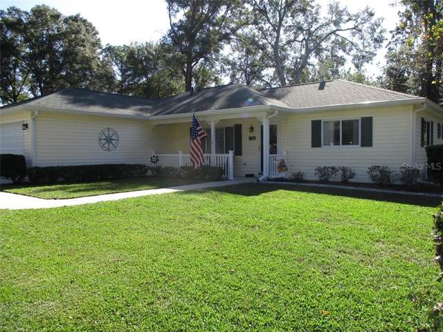 14368 SW 112TH Circle, Dunnellon, FL 34432 (MLS #OM611851) :: Pepine Realty