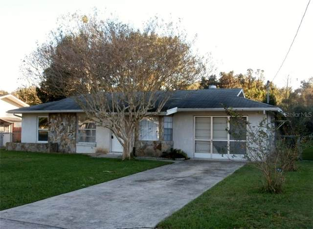 21060 SW Raintree Street, Dunnellon, FL 34431 (MLS #OM611869) :: Griffin Group