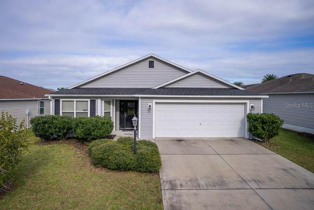 2403 Hook Hollow Terrace, The Villages, FL 32162 (MLS #OM611914) :: Realty Executives in The Villages