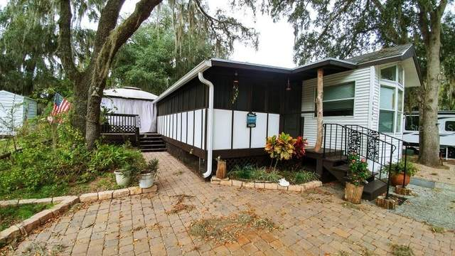 14006 NE 252ND TERRACE Road, Fort Mc Coy, FL 32134 (MLS #OM611918) :: Southern Associates Realty LLC