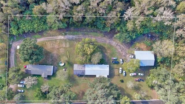 4305 SE 130TH Street, Belleview, FL 34420 (MLS #OM611937) :: Better Homes & Gardens Real Estate Thomas Group