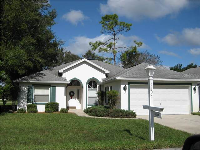 11303 SW 73RD Circle, Ocala, FL 34476 (MLS #OM611944) :: Key Classic Realty