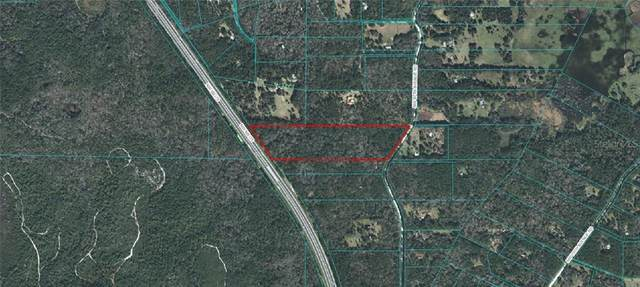 1 SW 87TH AVENUE ROAD, Micanopy, FL 32667 (MLS #OM611968) :: Griffin Group