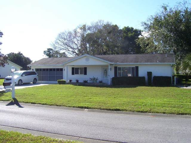 10118 SE 176TH STREET, Summerfield, FL 34491 (MLS #OM611975) :: Bob Paulson with Vylla Home