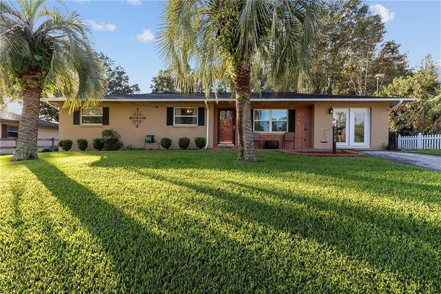 5768 SE 119TH Place, Belleview, FL 34420 (MLS #OM611978) :: Sarasota Gulf Coast Realtors