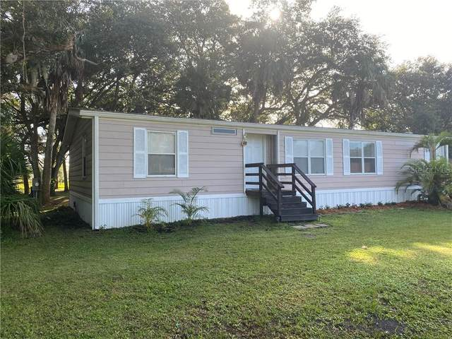2712 SE 47TH Terrace, Okeechobee, FL 34974 (MLS #OM611979) :: Kelli and Audrey at RE/MAX Tropical Sands