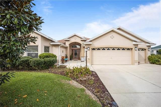 2253 Avon Loop, The Villages, FL 32162 (MLS #OM611991) :: Southern Associates Realty LLC
