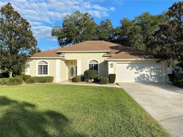 5487 NW 27TH Place, Ocala, FL 34482 (MLS #OM612010) :: Baird Realty Group