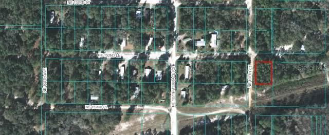 Ne 152Nd Lane, Fort Mc Coy, FL 32134 (MLS #OM612040) :: Premium Properties Real Estate Services