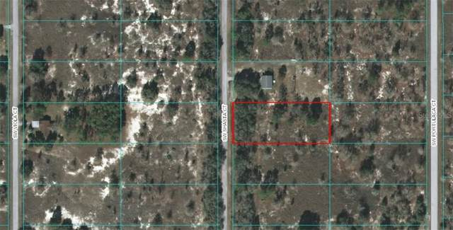 SW Shasta Court, Dunnellon, FL 34431 (MLS #OM612050) :: Southern Associates Realty LLC
