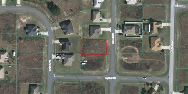 Lot 12 SW 47TH Terrace, Ocala, FL 34473 (MLS #OM612068) :: Griffin Group