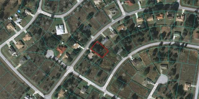 Lot 3 Water Track, Ocala, FL 34472 (MLS #OM612070) :: Tuscawilla Realty, Inc