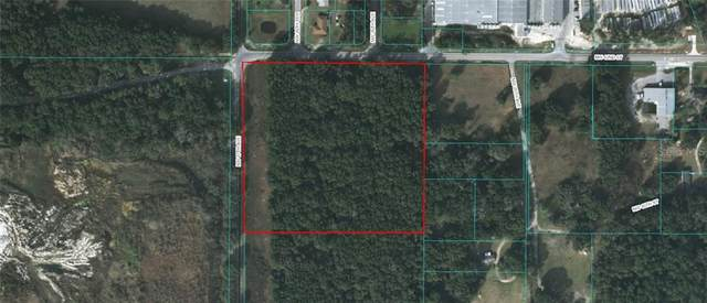 Nw 27Th Ave, Ocala, FL 34475 (MLS #OM612071) :: Tuscawilla Realty, Inc