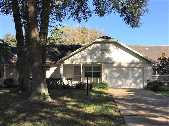 8851 SW 92ND Place C, Ocala, FL 34481 (MLS #OM612092) :: Rabell Realty Group