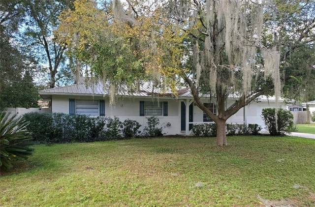 4960 NE 22ND Terrace, Ocala, FL 34479 (MLS #OM612109) :: Baird Realty Group