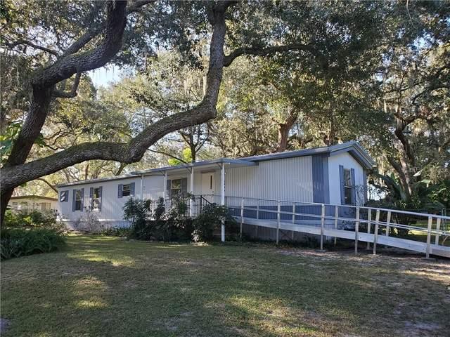 2000 SE 170TH AVENUE Road, Silver Springs, FL 34488 (MLS #OM612115) :: MVP Realty