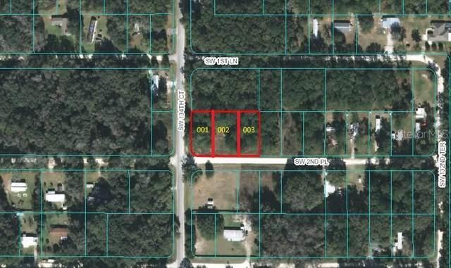 00 SW 2ND Place, Ocala, FL 34481 (MLS #OM612121) :: Delgado Home Team at Keller Williams