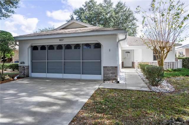 9037 SW 91ST Circle, Ocala, FL 34481 (MLS #OM612133) :: Frankenstein Home Team