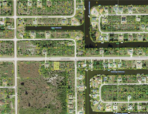 14423 Appleton Boulevard, Port Charlotte, FL 33981 (MLS #OM612137) :: The BRC Group, LLC