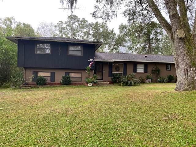 616 SE 18TH Street, Ocala, FL 34471 (MLS #OM612148) :: Griffin Group