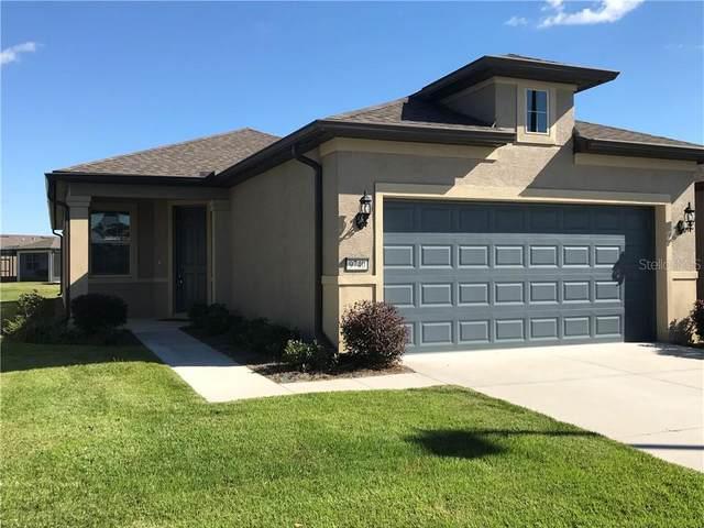 9740 SW 63RD Loop, Ocala, FL 34481 (MLS #OM612151) :: The Robertson Real Estate Group