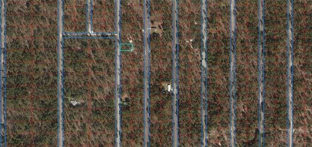 00 SE 130TH Court, Dunnellon, FL 34431 (MLS #OM612160) :: Southern Associates Realty LLC