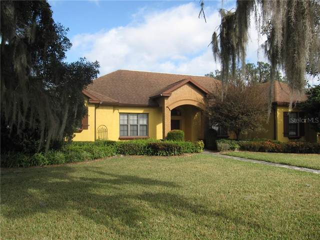 2809 SE 30 Street, Ocala, FL 34471 (MLS #OM612163) :: Young Real Estate