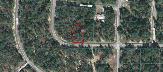 TBD Fisher Trail, Ocklawaha, FL 32179 (MLS #OM612165) :: Griffin Group