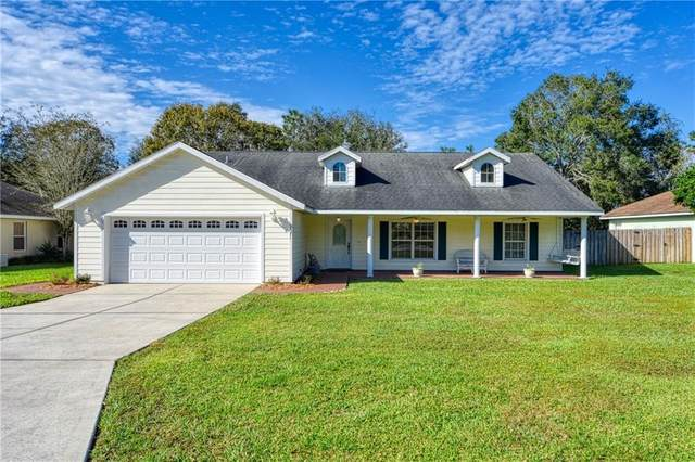 1371 SE 65TH Circle, Ocala, FL 34472 (MLS #OM612180) :: The Robertson Real Estate Group