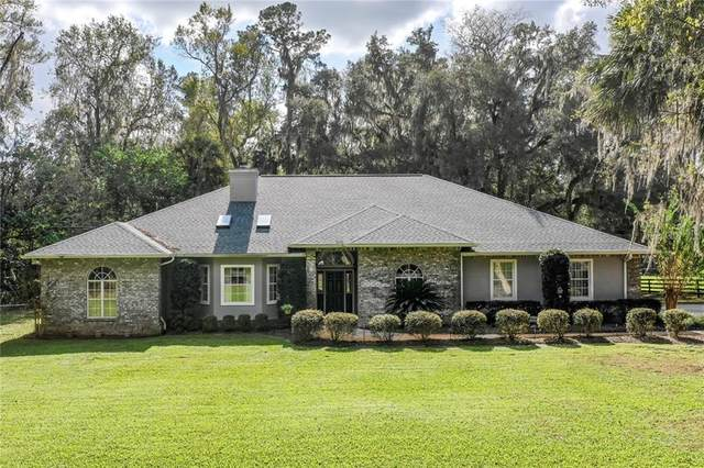 1010 SE 82ND STREET Road, Ocala, FL 34480 (MLS #OM612184) :: KELLER WILLIAMS ELITE PARTNERS IV REALTY