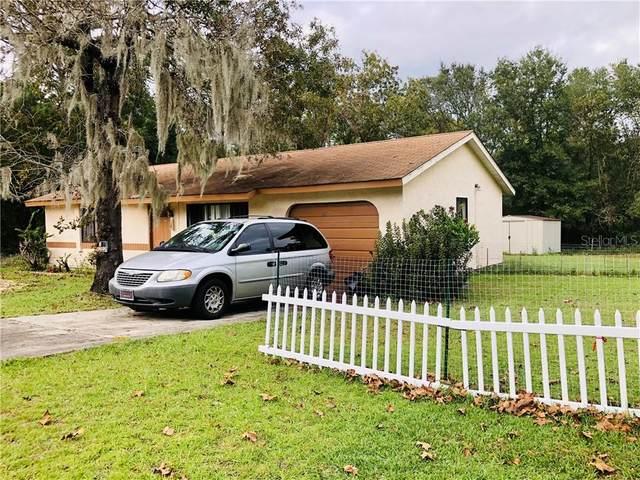 518 Pine Way, Ocala, FL 34472 (MLS #OM612186) :: Sarasota Gulf Coast Realtors