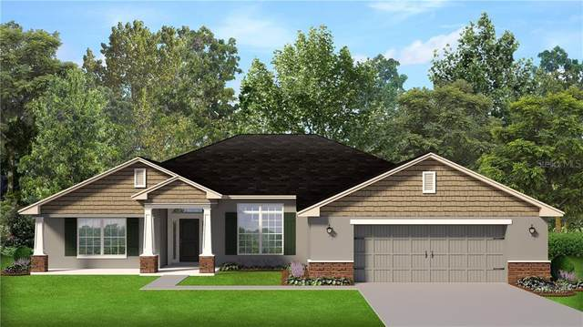 9220 SE 49TH AVE. Road, Ocala, FL 34480 (MLS #OM612189) :: Bustamante Real Estate