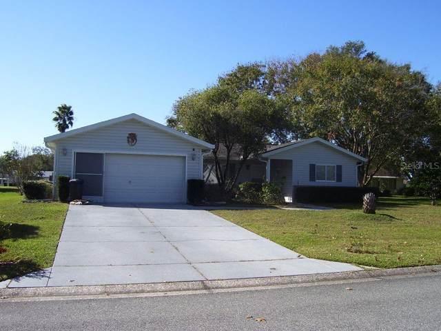 17918 SE 105TH TERRACE, Summerfield, FL 34491 (MLS #OM612197) :: Bridge Realty Group