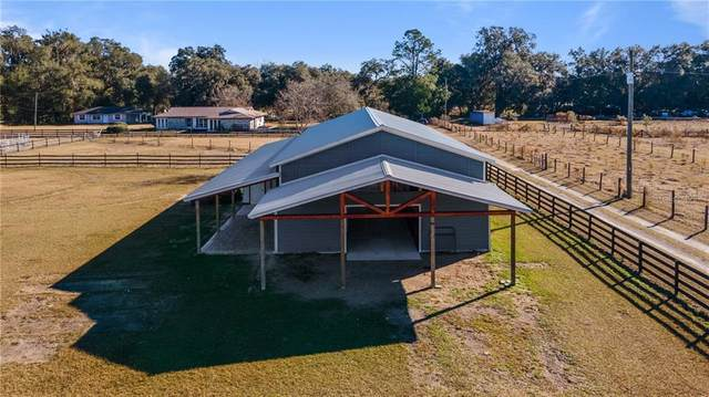 15271 S Highway 475, Summerfield, FL 34491 (MLS #OM612207) :: Everlane Realty