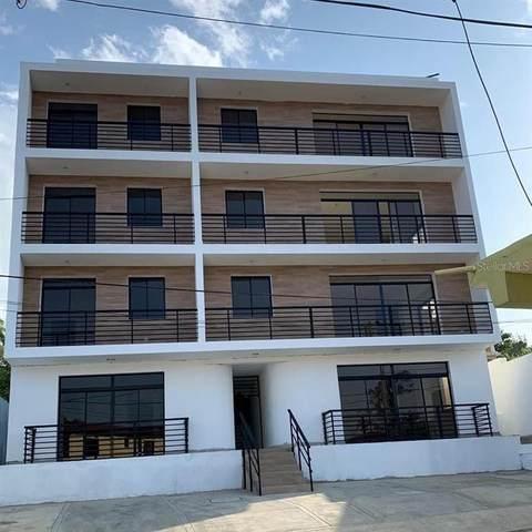 Km 2 Calle Federico Basillas 3B, JARABACOA, OC  (MLS #OM612213) :: Baird Realty Group