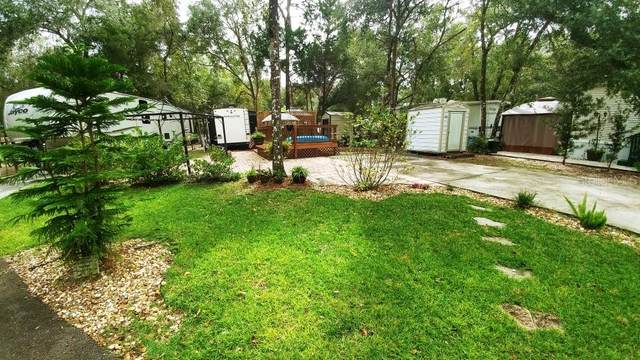 25382 NE 140TH Street, Fort Mc Coy, FL 32134 (MLS #OM612225) :: Southern Associates Realty LLC