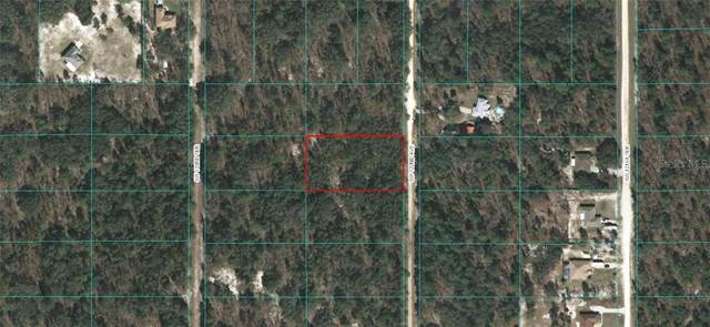 00 SW 122ND Avenue, Dunnellon, FL 34432 (MLS #OM612239) :: Griffin Group