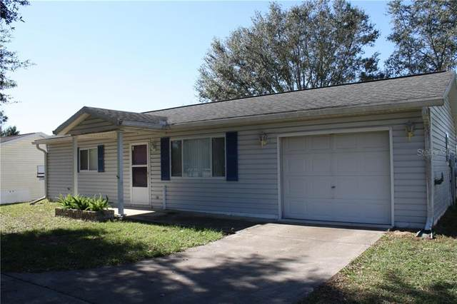 6416 SW 60TH Avenue, Ocala, FL 34474 (MLS #OM612241) :: Armel Real Estate