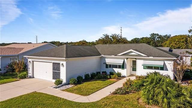 17375 SE 98TH Circle, Summerfield, FL 34491 (MLS #OM612254) :: Bridge Realty Group