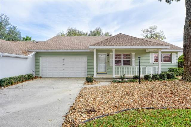 8840 SW 98TH STREET Road C, Ocala, FL 34481 (MLS #OM612256) :: RE/MAX Premier Properties