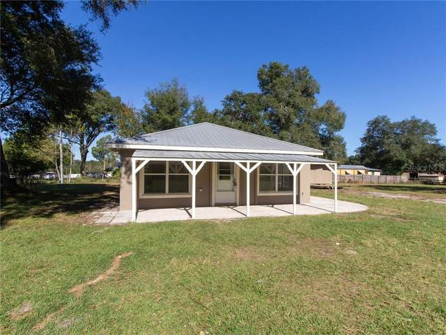 12445 SE 112TH AVENUE Road, Belleview, FL 34420 (MLS #OM612262) :: Visionary Properties Inc