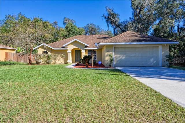 13275 SW 43RD AVENUE Road, Ocala, FL 34473 (MLS #OM612295) :: Southern Associates Realty LLC