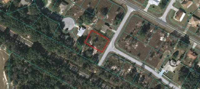 TBD Bahia Pass Trail, Ocala, FL 34472 (MLS #OM612296) :: Armel Real Estate