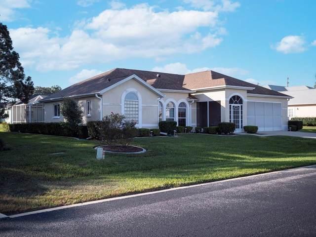 5136 NW 21ST Loop, Ocala, FL 34482 (MLS #OM612314) :: Burwell Real Estate