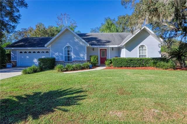 5440 SE 43RD Court, Ocala, FL 34480 (MLS #OM612322) :: Southern Associates Realty LLC