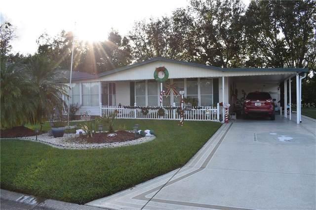 1749 W Schwartz Boulevard, Lady Lake, FL 32159 (MLS #OM612323) :: Zarghami Group