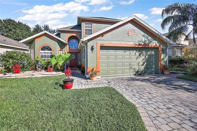 5825 Whisper Pine Drive, Leesburg, FL 34748 (MLS #OM612324) :: The Heidi Schrock Team