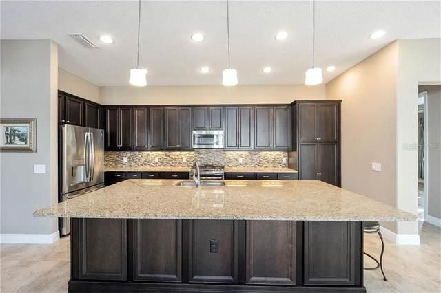 3662 NW 56TH Avenue, Ocala, FL 34482 (MLS #OM612326) :: Southern Associates Realty LLC